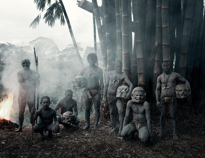 белгород папуасы