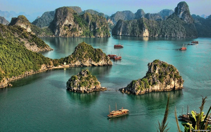 Картинки природа восточной азии территория россии