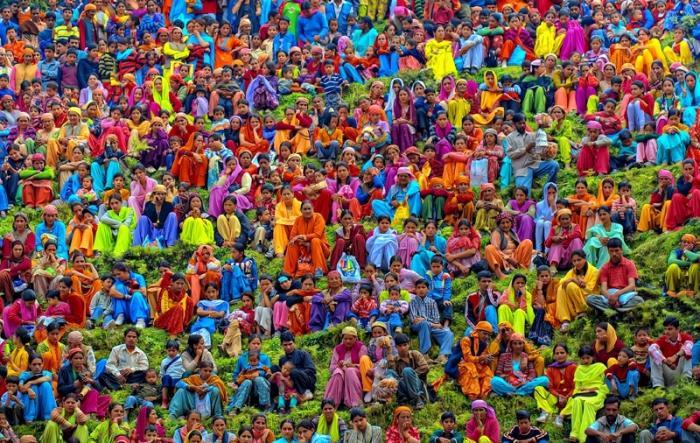 30 фактов об Индии