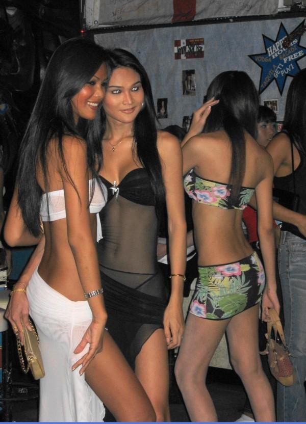 Фото тайланд трансы
