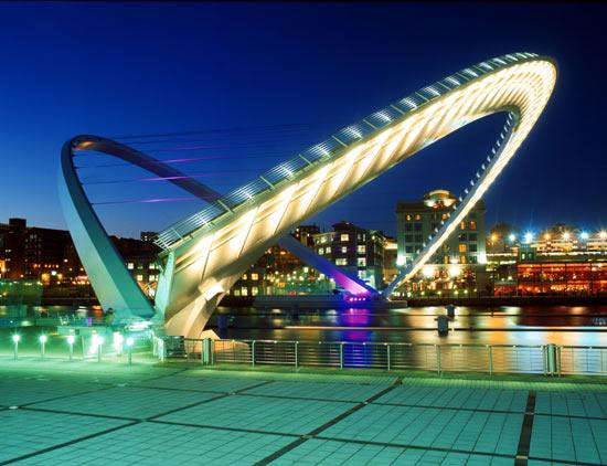 11 самых удивительных мостов мира