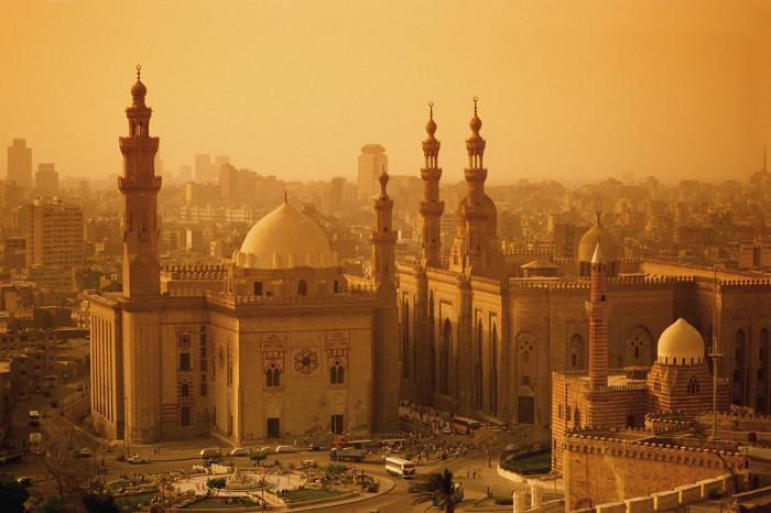 Города мира, ненавидимые путешественниками больше всего
