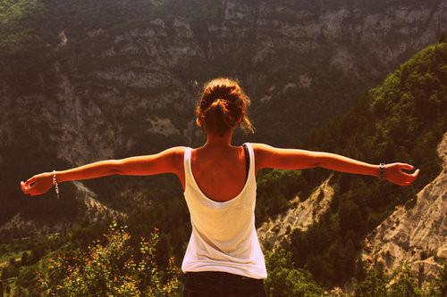 6 важных советов для тех, кто путешествует в одиночку