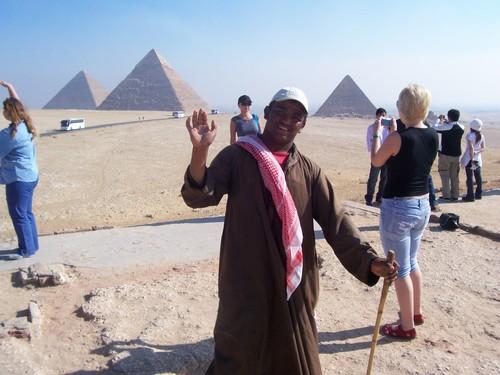 Самые популярные способы обмана туристов