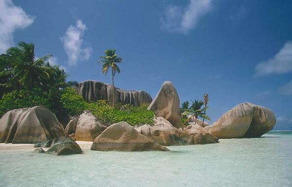 Топ-10 необитаемых островов планеты