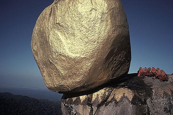 камне на камне не: