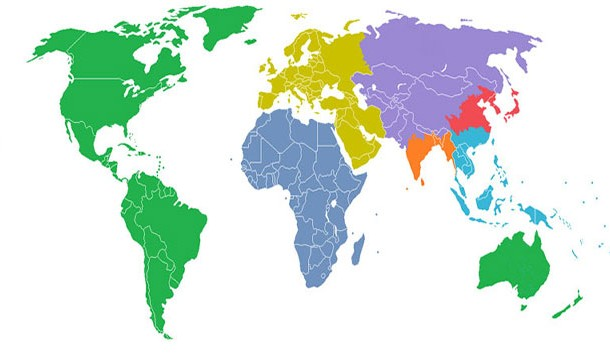 Узнаем больше о мире через инфографику!