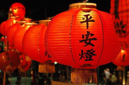 Мифы про Китай