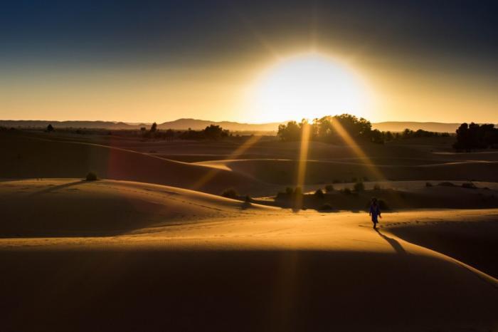 Марокко в фотографиях