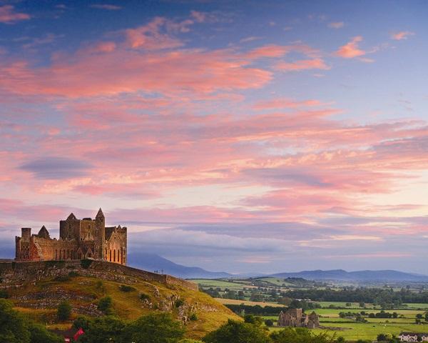 10 вещей, которые необходимо сделать в Ирландии