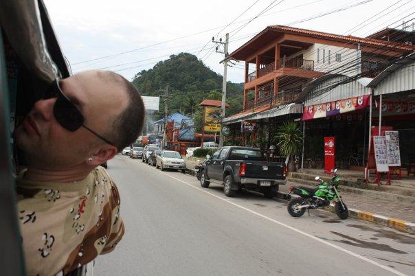 Бангкок паттайя острова чанг и самед