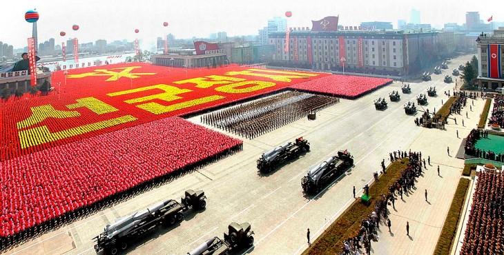 21 факт о Северной Корее