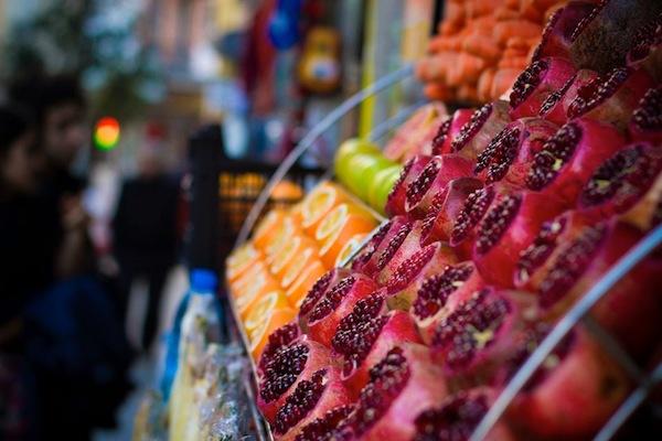 10 вещей, которые необходимо сделать в Стамбуле