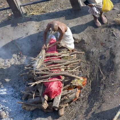 Кремация в индии купить памятник белгород челябинске